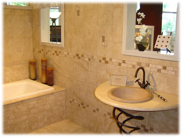 SHOWER & TUB | Kitchen and Bath Showroom
