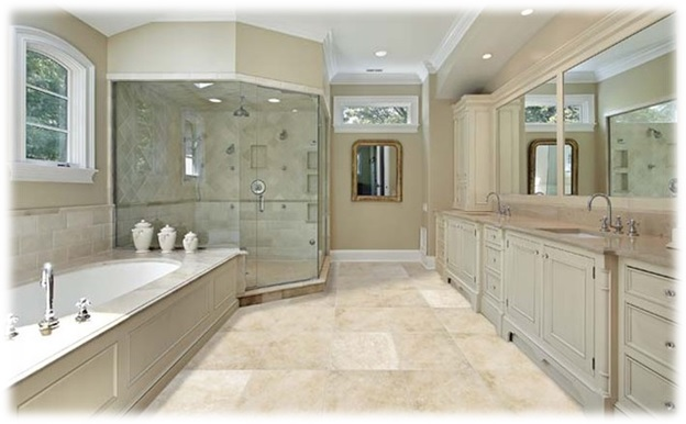 bathroom remodel stores. Master Bath Remodel With Greige Cabinetry Bathroom Stores