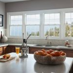 Simonton Single Hung Vinyl Windows
