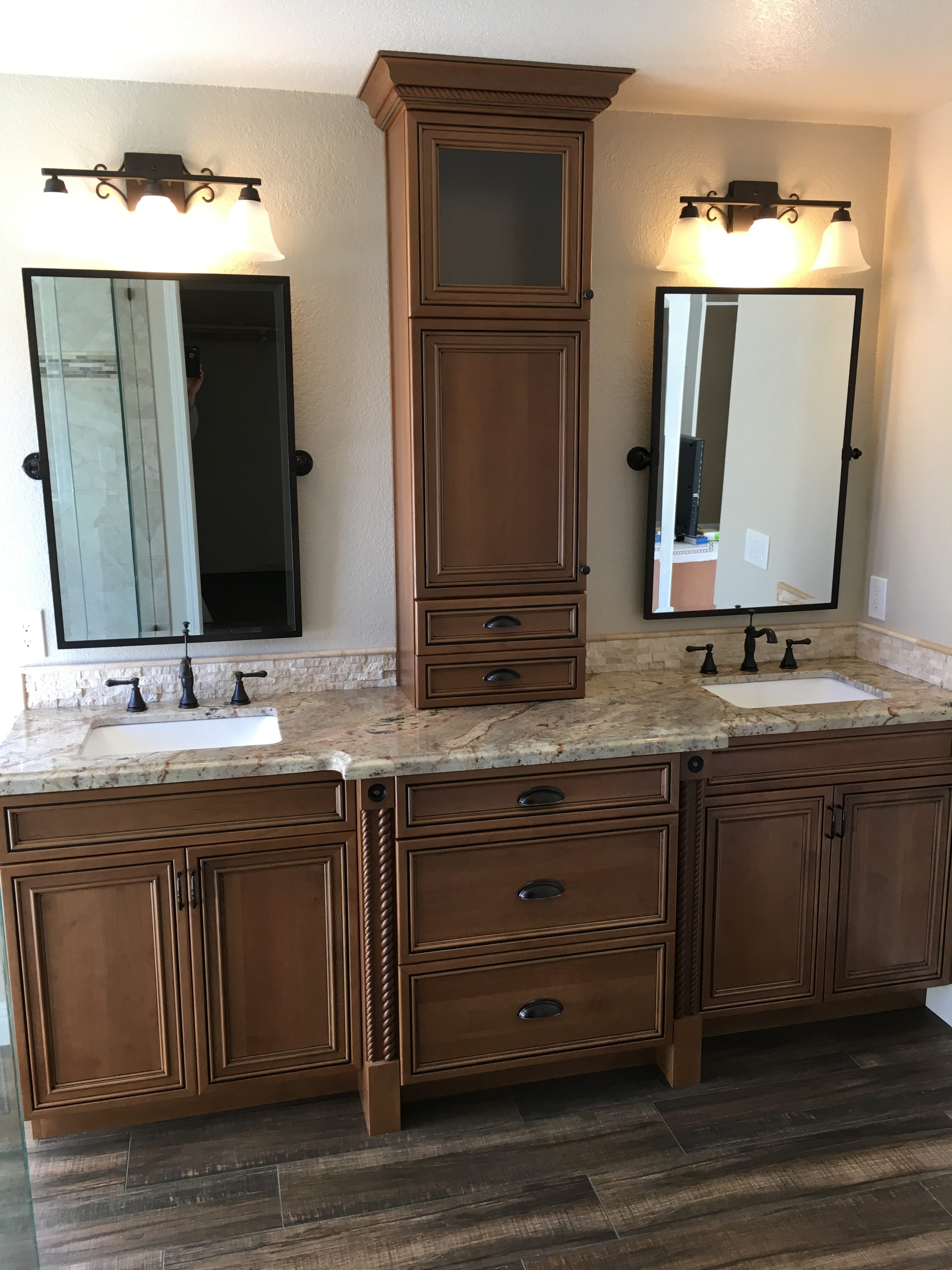 Cabinets Amp Vanities Kitchen And Bath Showroom